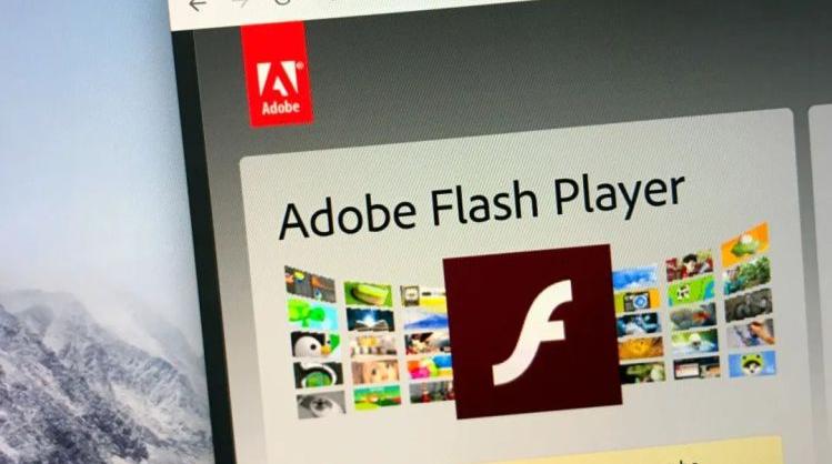 Adobe Flash-在 2020 年的最后一天,我们终于和它说了再见。